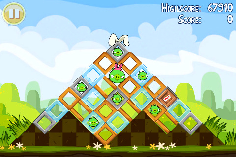 Angry Birds Seasons Easter Update (3)