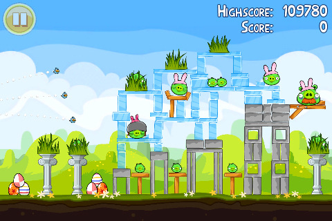 Angry Birds Seasons Easter Update (4)