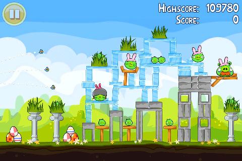 Angry Birds Seasons Easter Update (4)