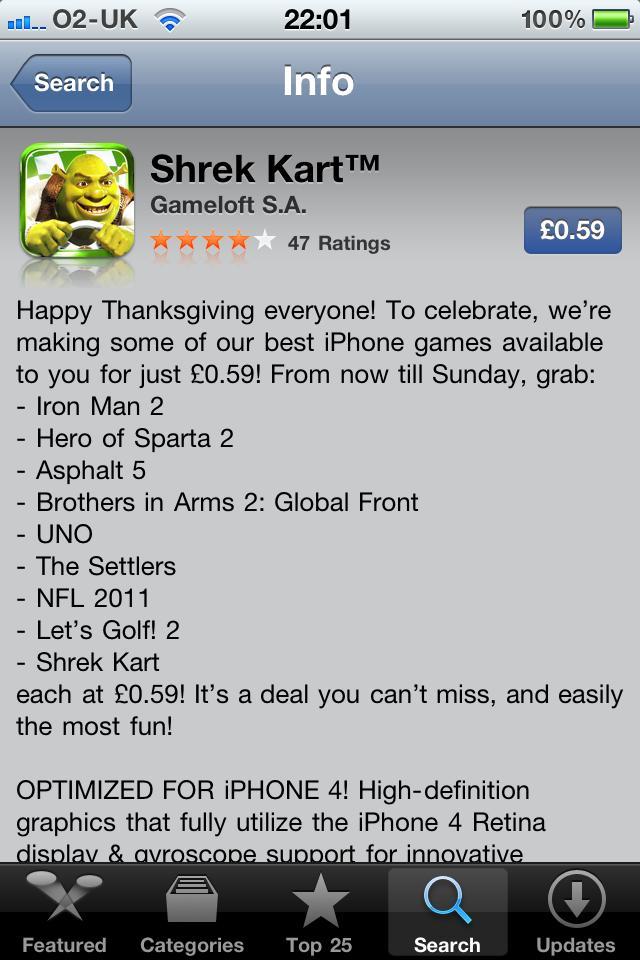 Shrek Kart on sale